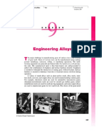9 Engineering Alloys