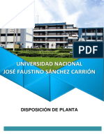Disposición de Planta (1)