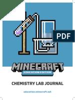 ChemistryLab Journal