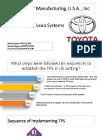 Toyota,Usa Ls