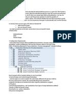 SAP PI Sheet training