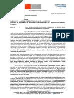 Oficio Multiple Nº 26 - 2018 - San Pedro de Lloc