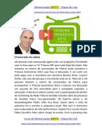 E quais são os principais desafios da educação no Brasil? | Técnicas de Estudo e Memorização