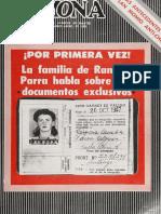 """""""La Ramona"""" edición I"""