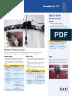 Scanner Hsfcs-xy01 en Web