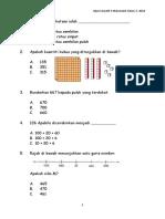 Paper1 maths tahun 2