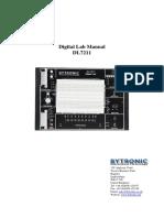 Digital Lab Manual V2.1