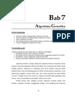 Bab 7 Algoritma Genetika.pdf