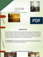 Cristología Expo
