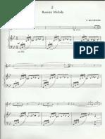 Russian Melody - Buchner - Flauta.pdf