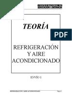 Curso de Refrigeracion 1 Doc
