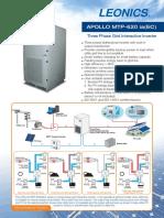 MTP-620ia(EC)-200