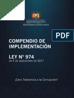 COMPENDIO-LEY-N-974 unidades de transparencia y lucha contra la corrupción.pdf