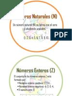 Matematica Inicial Unidad 1