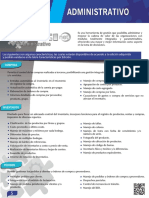 Brochure Administrativo