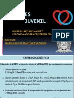 Diabetes Juevnil
