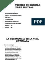 Diapositiva 1 en Blanco
