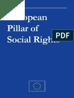 Pilar Europeu Dos Direitos Sociais