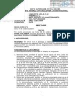 2018-10-16 Sentencia Fundada
