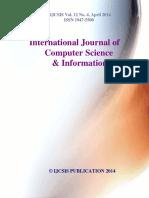 JournalOfComputerScienceIjcsisVol.12No.4April2014.pdf