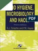 Food Hygiene Microbiology and HACCP 3rd ed.pdf