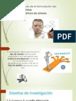 Clase 3 Diseño de La Investigación (1)
