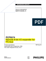 PCF8574T