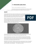 Al-Hikam Pasal 1_ Bersandar pada Amal.pdf