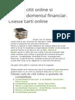 220514552-Carti-de-Citit-Online-Si-Gratuite-Domeniul-Financiar.doc