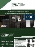 Catalogo Proteccion Electrica 2018