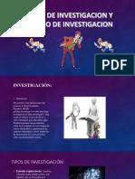 Tipos de Investigacion (Finalx2)