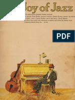 243165158 Jazz Book the Joy of Jazz Vol1 PDF