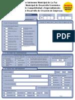 1. Manufactura en Idea - Formulario de Registros.pdf