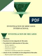 A1.- Investigacion de Mercado