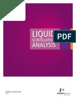 Liquid Scintillation Analysis