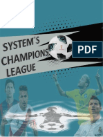 The Champions System League 2018