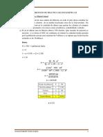 Ejercicios de Practica de Estadistica II
