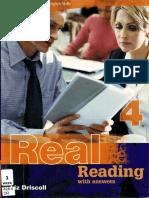 ENGLISH REAL READING