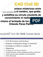 AutoCAD Civil 3D_Web