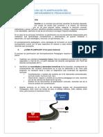 La Planificacion Del Acompañamiento Pedagogico Ccesa007
