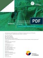 Introducción de Biodigestores en Sistemas Agropecuarios
