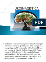 Imagistica medicala an IV