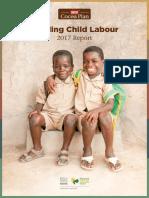 Nestle Cocoa Plan Child Labour 2017 Report