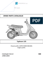 Manual de partes Typhoom 125.pdf