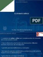 el aparato crítico.pdf