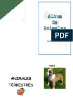 Album de Animales