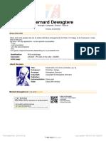 [Free Scores.com] Prokofiev Sergei Etude n 2 en Mi Mineur 60465