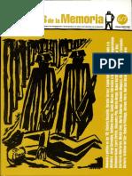Politicas de La Memoria. El Antiimperialismo, Ese Objeto Múltiple. 2006