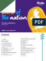 What is Stroke | Stroke | Thrombosis