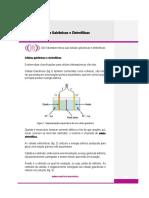 Células Galvanicas e Eletrolíticas (Resumo)